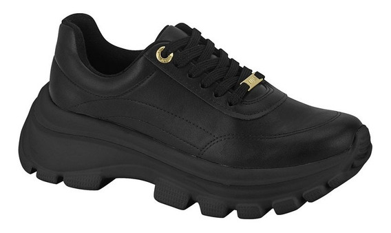 Tênis Feminino Vizzano Dad Sneaker 1356.100 Branco