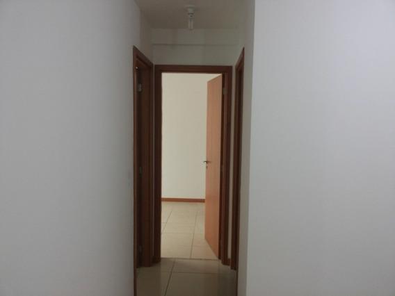 Apartamento Para Aluguel, 2 Dormitórios, Praia Campista - Macaé - 1053