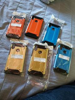 Capinha Xiaomi Redmi Note 5 Pro Anti Impacto