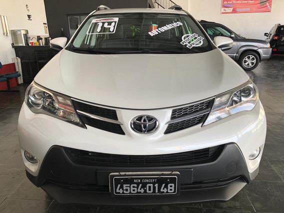 Toyota Rav 4 4x2 2.0 4p Gasolina Automática