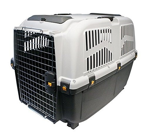 Top SHOP Skudo IATA Transport/ín para animales conforme Agli est/ándar Talla 5/tama/ño 79/x 58,5/x 65/cm