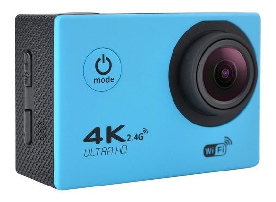 F60r 4 K Wifi Full Hd1080 P Câmera De Ação Ncg