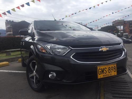 Chevrolet Onix 1.4 Mt