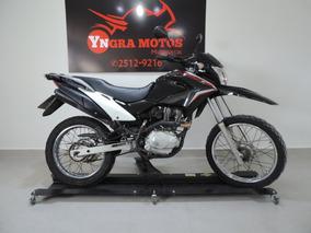Honda Nxr 150 Es Bros 2014 Nova