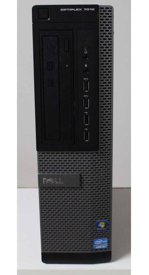 Computador Dell Optiplex 7010 Intel Core I3 3.3ghz 4gb 500gb
