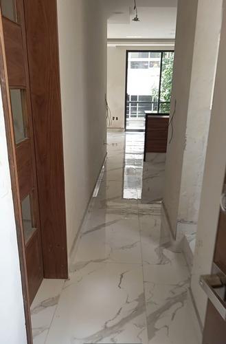 Imagen 1 de 12 de Venta 3 Penthouse Con Roof Garden Narvarte Poniente Apa_2402