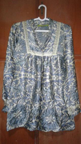 Vestido Rapsodia
