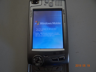 Pocket Pc Poz Cp-x315br