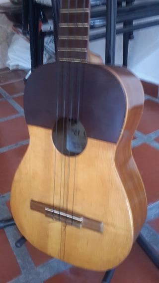 Cuatro De Concierto El Caroreño Luthier Juan Octavio Hernand
