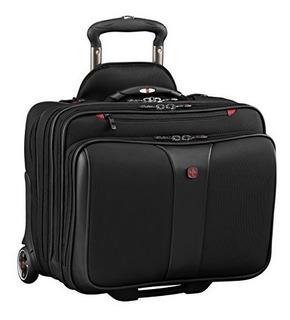 Wenger Luggage Patriot Ii 2piece 156 Wheeled Business Set Bo