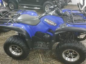 Yamaha Grizzly 700 4x4 *motorhaus*