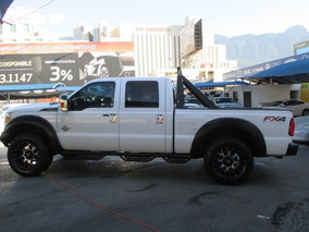 Ford F-250 Super Duty Fx4 2015