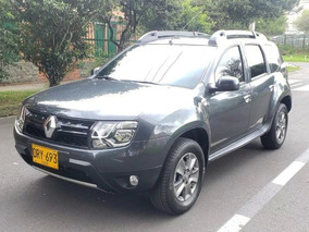 Renault Duster 2.0l 4x4 Mt Fe Aa