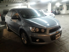 Chevrolet Sonic 1.6 Lt 2012 Em