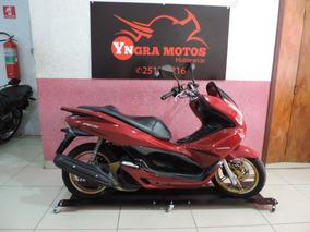 Honda Pcx 150 2014 Show