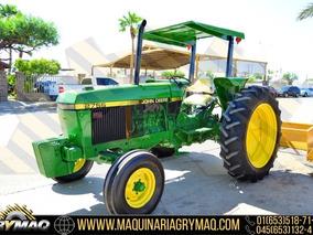 Tractor Agricola John Deere 2755 1994