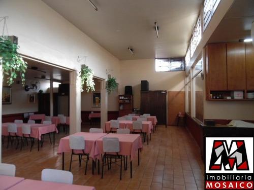 Imagem 1 de 21 de Vendo Imóvel Comercial Na Rua Pirapora. - 50580 - 68859887