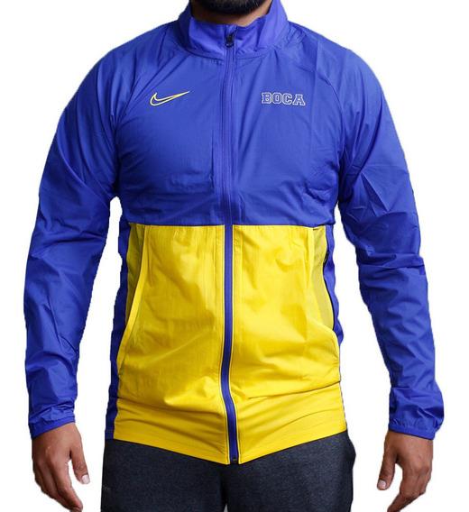Campera Nike Boca Juniors