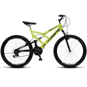 Bicicleta Colli Bike 148.12d Aro 26 Aero 21 Marchas