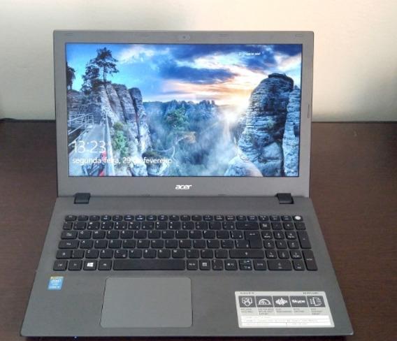 Notebook Acer Aspire E5-573 I5 8gb De Ram