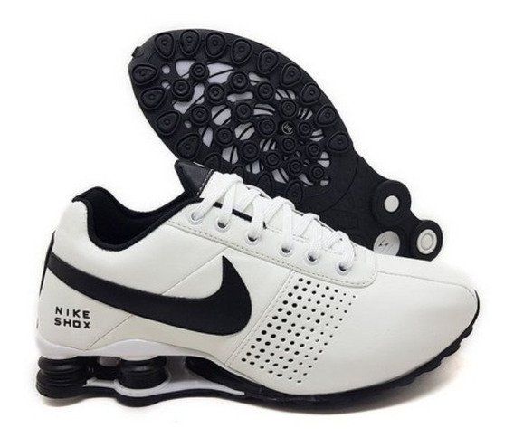 Tênis Nike Shox Deliver Ref: 317547-023
