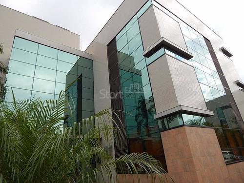 Imagem 1 de 7 de Sala Para Aluguel Em Techno Park - Sa006282