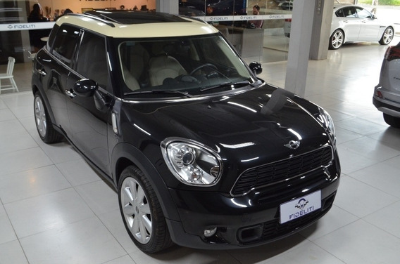 Mini Countryman 1.6 S