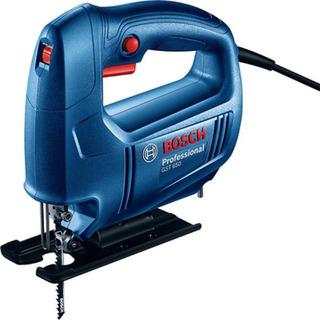Serra Tico-tico 450w Gst 650 Professional Bosch