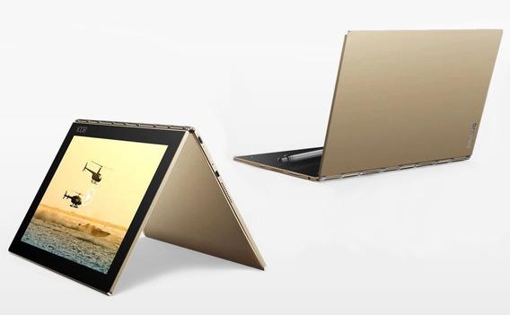 Lenovo Yoga Book 64gb Tela 10.1 Tablet Android Wi-fi