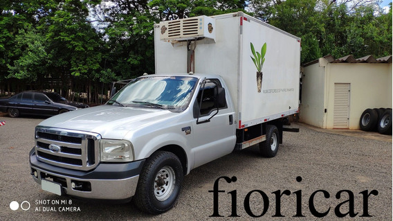 Ford F-350 2011/11 No Chassis Super Conservada