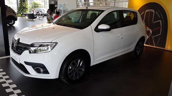 Renault Sandero Intens 1.6