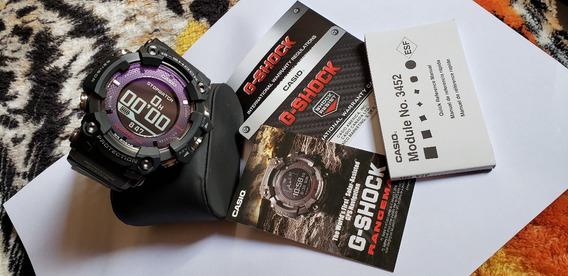Relógio Casio G-shock Rangeman Gpr-b1000