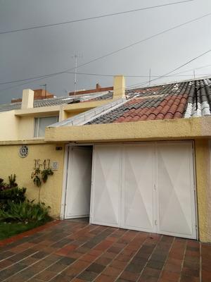 Casas En Venta Cedro Bolivar 116-111425