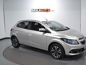 Chevrolet Onix 1.4 Ltz Mt 2015 Imolaautos-