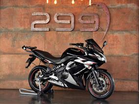 Kawasaki Ninja 650 2011/2012 Com Abs
