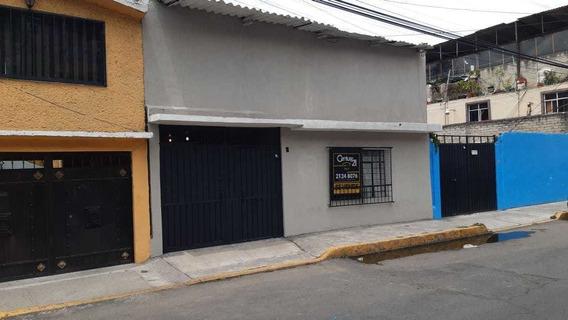 Casa En Venta En Amp Gabriel Hernández, Gustavo A. Madero, Cdmx   Uso De Suelo