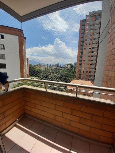 Imagen 1 de 13 de Apartamento En Arriendo Poblado 472-2387