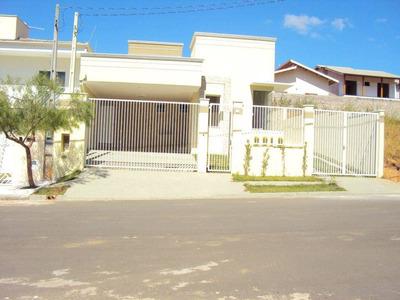 Casa À Venda Em Loteamento Santa Emília - Ca004212