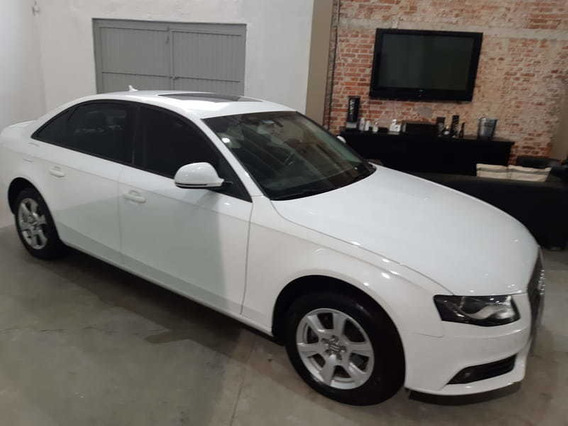 Audi A4 2.0 180cv Tfsi Attraction Multitronic 2009