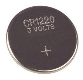 Bateria Pilha Dvr Intelbras Hikvision Cr1220