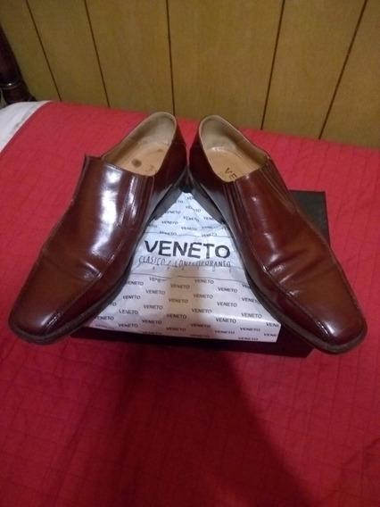 Zapatos Veneto Hombre Impecables