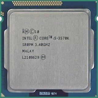 Processador I5 3570k