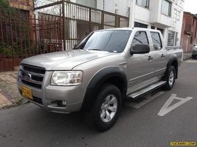 Ford Ranger Xlt Mt 2600cc Aa
