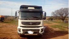 Volvo Canavieiro Traçado Fmx 460 Plataforma 2012 R$ 200.000.