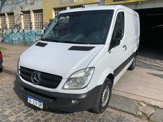 Mercedes-benz Sprinter 2.1 411 Street 116cv 3250 V1 Tn Aa