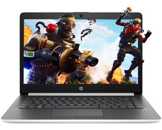 Notebook Hp 245 Amd Ryzen3-2200u 1tb 8gb Vga Radeon Ñ Garant