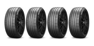 Kit X 4 Pirelli 245/50 R18 100y P Zero Neumabiz