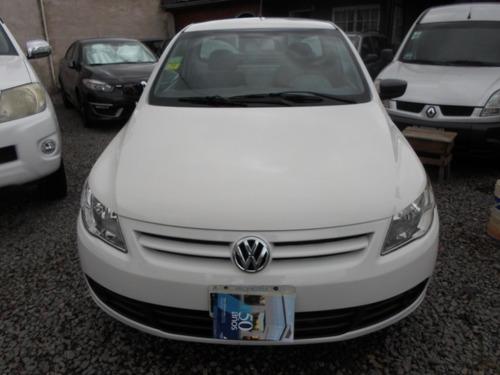 Volkswagen Saveiro Cab Sim  1.6 Full Impecable