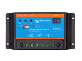 Controlador Carga Bateria Solar Victron