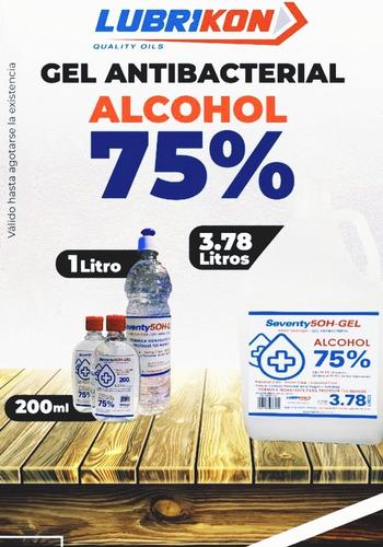 Gel Antibacterial Lubrikon 3.87 Litros